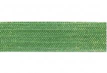 Цепь с шариками, медь, 1,5 мм, салатовая