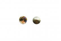 Кристалл, стекло К9, paradise shine, 8 мм