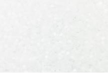 Японский бисер Delica №11, шёлково-белый