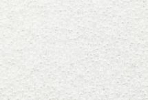 Японский круглый бисер Miyuki №15, блестящий жемчужный