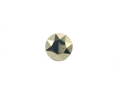 Шатон Swarovski, metallic light gold, 8.16-8.41 мм (SS39)