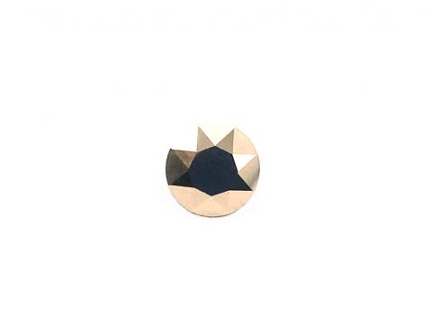 Хрустальный шатон, crystal rose gold, 8.16-8.41 мм (SS39)