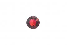 Шатон Swarovski, scarlet ignite, 8.16-8.41 мм (SS39)