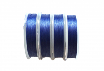Нить для бисера Spark Beads, диаметр 0,1 мм, сапфирово-синяя
