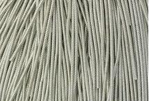 Канитель, трунцал, зиг-заг, 1,5 мм, серебро